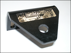 General Purpose Trailer Hitch