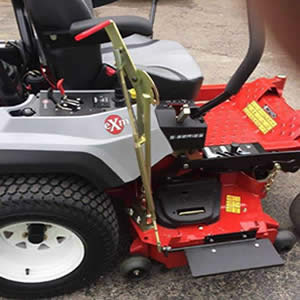 Chute Blockers, Blade Blockers for Riding and Walk Behind Mowers