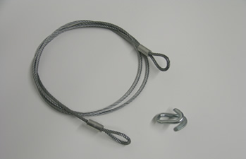 Locking Cable, LC-1